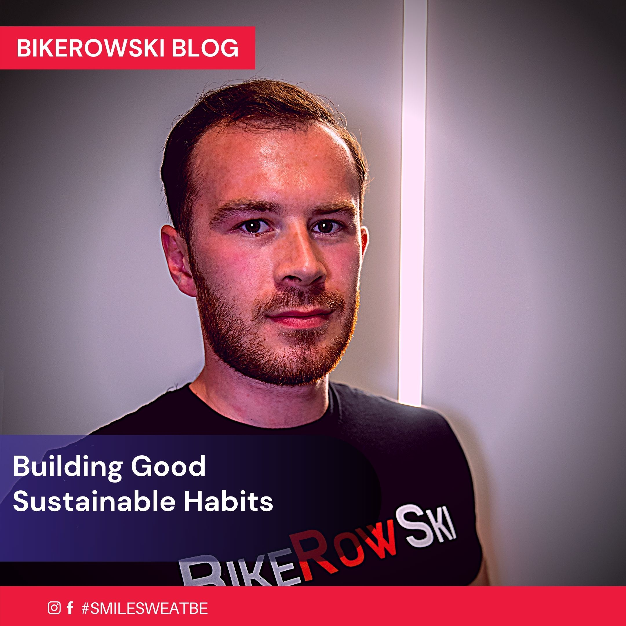 Building Good Sustainable Habits