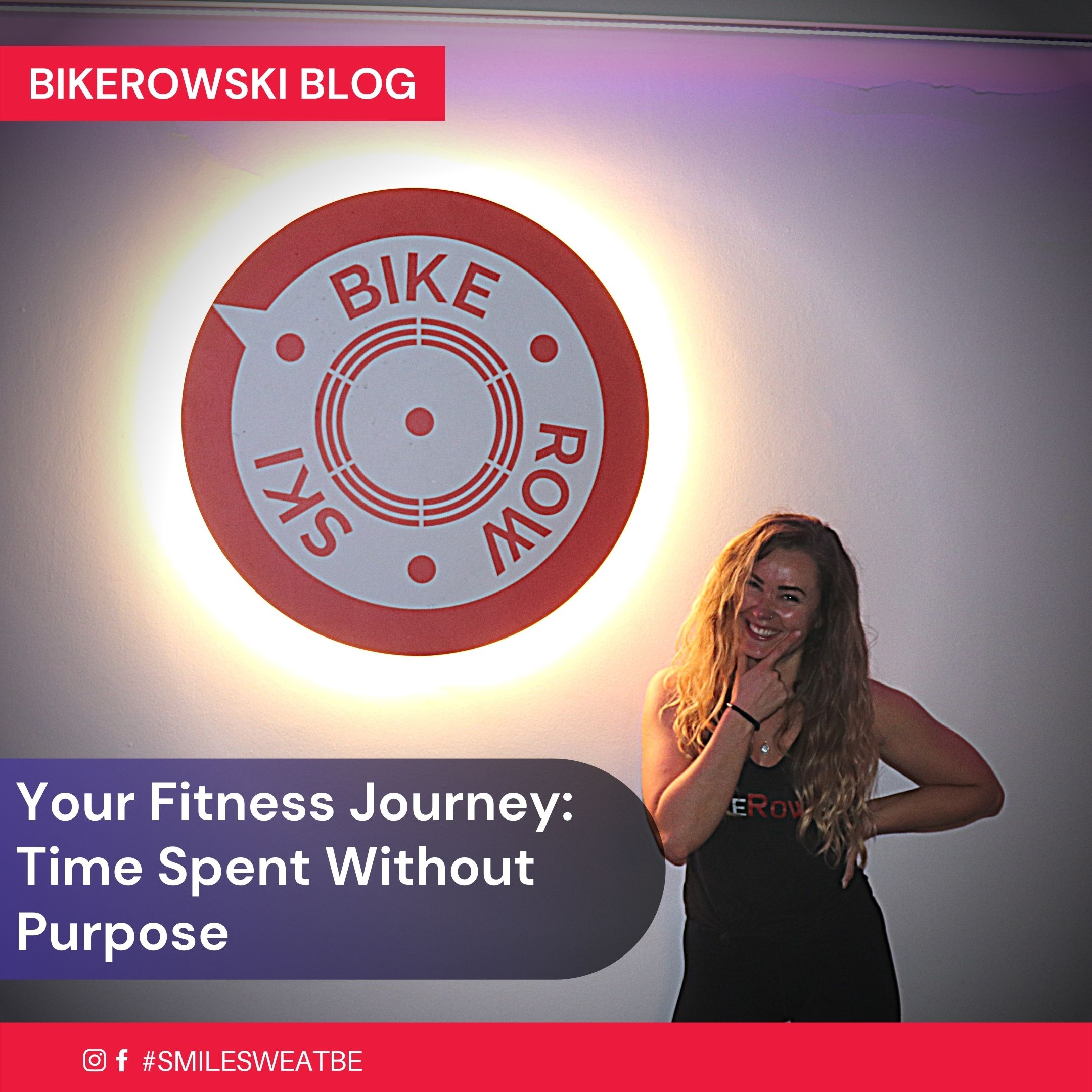 Your Fitness Journey: Play - Time Spent Without Purpose